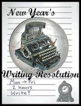Writing Resolution