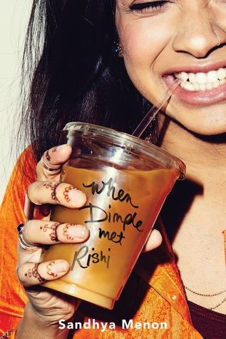 Dimple Met Rishi