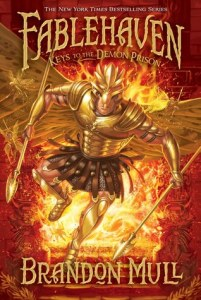 Fablehaven 5