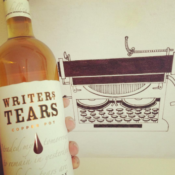 Writer Tears